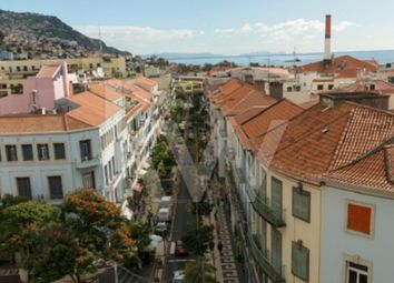 Thumbnail Property for sale in Rua Doutor Fernão Ornelas 9054-514 Funchal, Funchal (Sé), Funchal