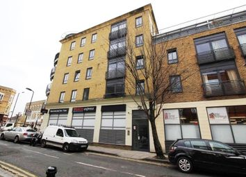 Thumbnail 2 bed flat for sale in Victorian Grove, London