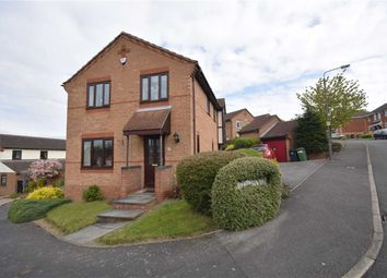 Thumbnail 4 bed detached house for sale in Naseby Road, Belper