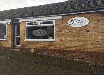 Thumbnail Commercial property for sale in Bouverie Road, Hardingstone, Northampton