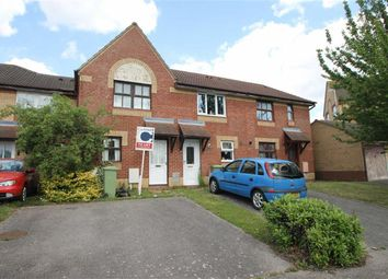 Thumbnail 2 bed semi-detached house to rent in Rhodes Place, Oldbrook, Milton Keynes