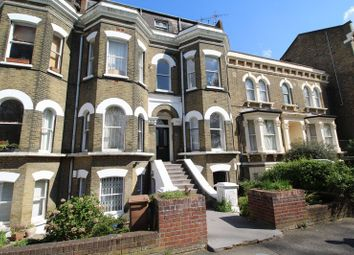 Thumbnail 2 bedroom flat for sale in Queensdown Road, London