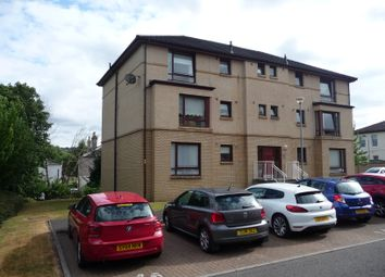Thumbnail 2 bed flat for sale in Dryburgh Avenue, Glasgow