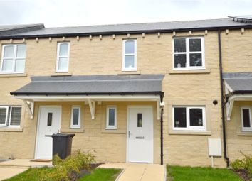 Thumbnail 2 bed terraced house for sale in Britannia Gardens, Pudsey, West Yorkshire