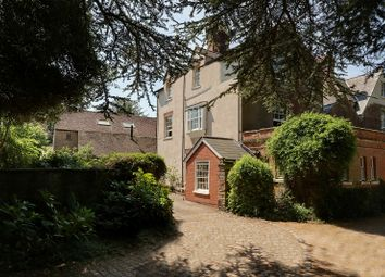 Thumbnail 4 bed semi-detached house for sale in Adsett Court, Westbury-On-Severn, Gloucestershire