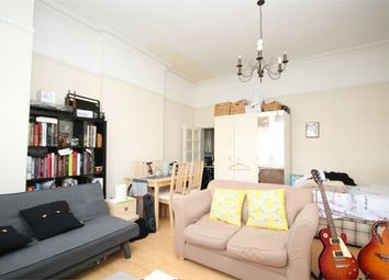 Thumbnail Studio to rent in Dartmouth Road, Willesden Green, London
