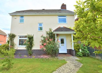 Thumbnail 3 bed detached house for sale in Verlam Grove, Didcot