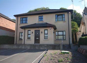 Thumbnail 2 bedroom flat to rent in Lisburn Road, Ballynahinch