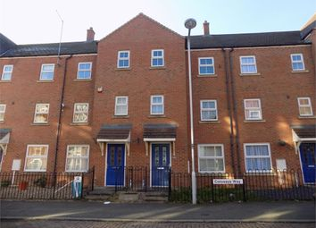 3 bed town house for sale in Colossus Way, Bletchley, Milton Keynes, Buckinghamshire MK3