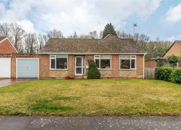 Thumbnail 3 bed detached house for sale in Briants Piece, Hermitage, Thatcham, Berkshire
