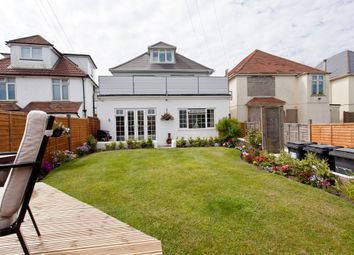 Thumbnail 1 bed flat for sale in Southbourne Overcliff Drive, Southbourne, Bournemouth