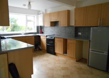 Thumbnail 3 bed maisonette to rent in Shelley Avenue, Torquay