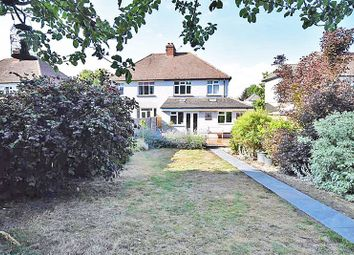 Thumbnail 3 bed semi-detached house for sale in Sandling Lane, Penenden Heath, Maidstone