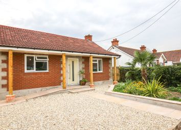 Thumbnail 4 bed bungalow for sale in Beach Avenue, Severn Beach, Bristol