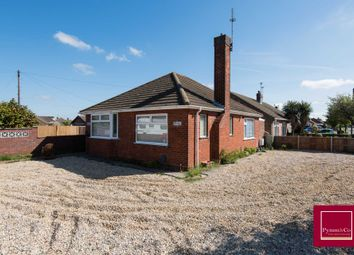 2 bed detached bungalow for sale in Leveson Road, Sprowston, Norwich NR7
