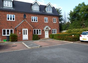 Thumbnail 2 bed flat to rent in Brendon Court Ilminster Road, Taunton