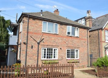 Thumbnail 3 bed flat for sale in Cornfield Road, Reigate, Surrey