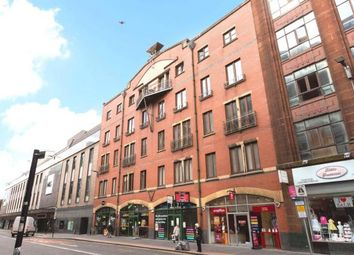 Thumbnail 2 bed flat for sale in Glassford Court, 83 Wilson Street, Merchant City, Glasgow