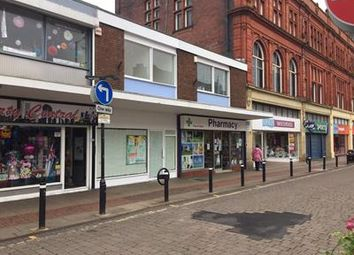 Thumbnail Retail premises to let in 78, Bradshawgate, Leigh, Lancashire