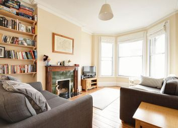 Thumbnail 2 bed maisonette for sale in Thorold Road, London