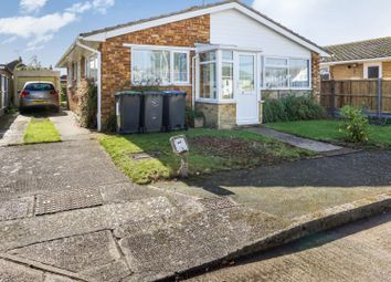 2 bed bungalow for sale in Ellison Close, Chestfield, Whitstable CT5