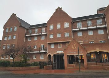 1 bed flat to rent in Pembroke Court, Chatham ME4