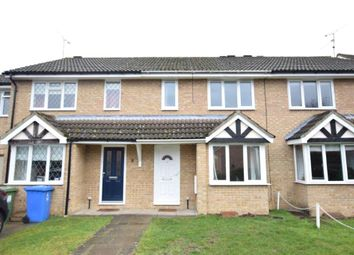 Thumbnail 3 bedroom terraced house to rent in Scania Walk, Winkfield Row, Berkshire