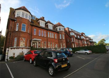 Thumbnail 1 bed flat for sale in West Cliff Gardens, Bournemouth, Dorset