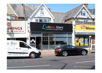 Thumbnail Commercial property for sale in Christchurch Road 688, Boscombe, Dorset