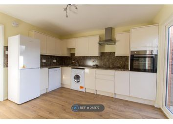 Thumbnail 3 bed terraced house to rent in North Road, London