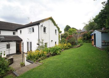 Thumbnail 4 bed detached house for sale in Lower Moor Road, Coleorton, Coalville