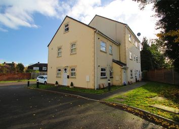 Thumbnail 2 bed flat for sale in Church Road, Yate, South Gloucestershire