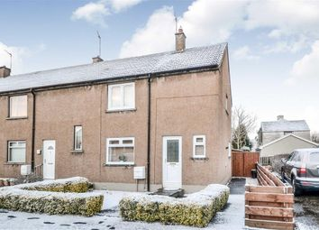 Thumbnail 2 bed end terrace house for sale in Pitfirrane Park, Dunfermline