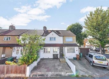 Thumbnail 2 bed terraced house for sale in Parkhurst Road, Sutton