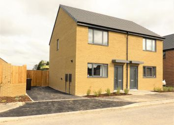 Thumbnail 2 bed semi-detached house to rent in Brook Wood Mews, Thurnscoe, Rotherham