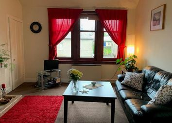 Thumbnail 1 bed flat to rent in George Place, Peebles