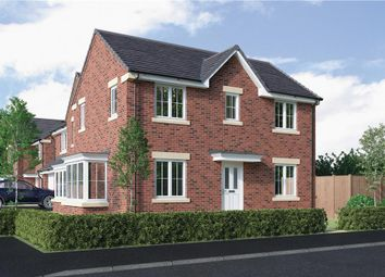 "Thumbnail 3 bed detached house for sale in ""Darwin Da"" at Lammack Road, Blackburn"
