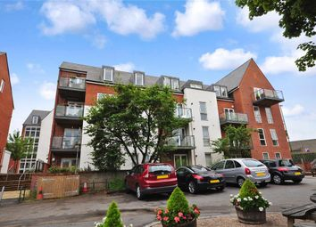 Thumbnail 2 bed flat for sale in John Rennie Road, Chichester, West Sussex
