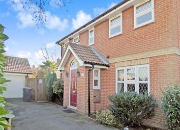 Thumbnail 3 bed detached house for sale in Farthingale Lane, Waltham Abbey, Essex