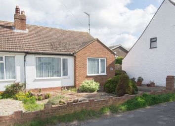 Thumbnail 3 bed bungalow to rent in Lower Herne Road, Herne Bay