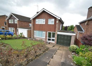 Thumbnail 3 bedroom detached house for sale in Mount Pleasant, Keyworth, Nottingham