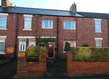 3 bed terraced house for sale in East View Avenue, Cramlington Village, Cramlington NE23