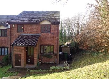 Thumbnail 2 bed semi-detached house to rent in Green Hill, High Wycombe