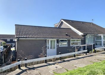 2 bed semi-detached bungalow for sale in Trem-Y-Mor, Brackla, Bridgend CF31