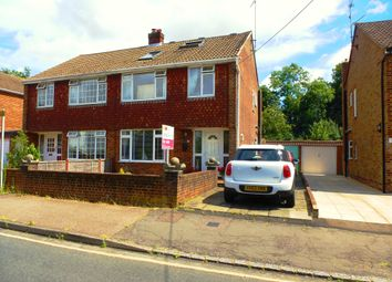 Thumbnail 3 bed property to rent in Grove Road, Burgess Hill