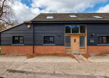 Thumbnail 3 bedroom semi-detached house for sale in Holyfield, Waltham Abbey, Essex