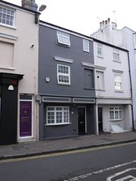Bedford Street, Brighton BN2. 3 bed terraced house for sale