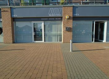 Thumbnail Office for sale in The Quays, Burton Waters, Lincoln