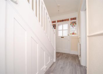Thumbnail 4 bed semi-detached house for sale in Carnarvon Road, Southend-On-Sea