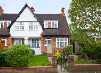 Thumbnail 3 bed property for sale in Ludlow Road, London